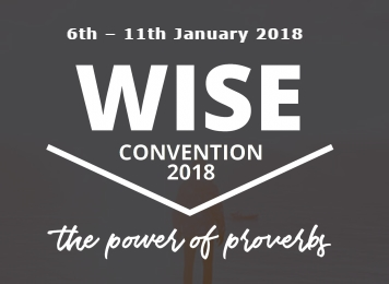 WISE Youth Convention